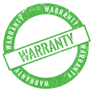 Warranty and Refund Policy