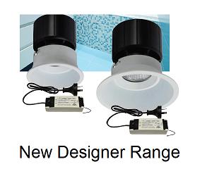 Designer DL25 300x250