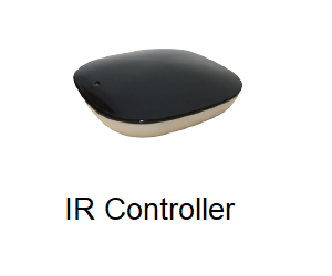 IR Controller 300x250