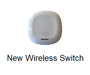 New Wireless Switch 300x250
