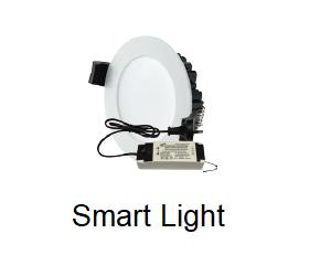 Smart Light 300x250