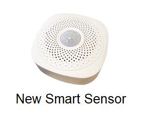 New Smart Sensor 300x250